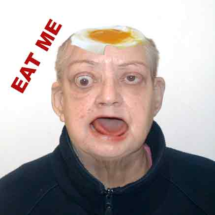 Is this Nathan Gold the Penny Stock Egghead?